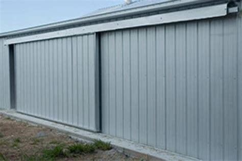 Steel Shed Doors by Large Range Of Optional Extras To Integrate