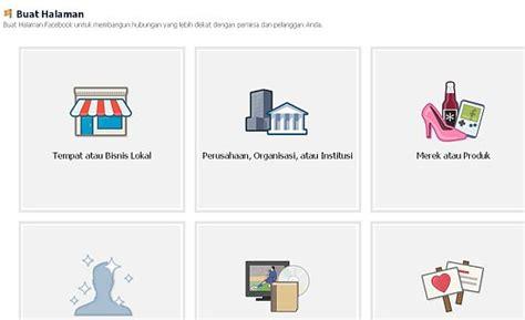langkah2 membuat struktur organisasi bagaimana cara membuat fb fanpage dengan mudah info pc