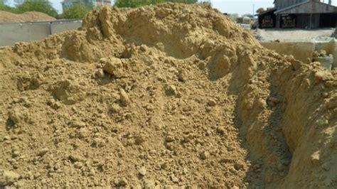 cushion sand sands soils classic rock yard