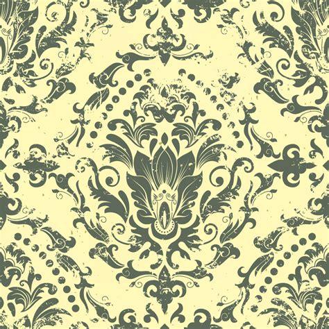 svg move pattern with element vintage seamless pattern elements 187 векторные клипарты