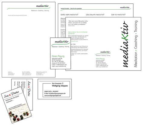 Visitenkarten Qualität by Munich Advertising Connection
