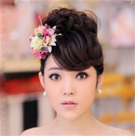 Wedding Hairstyles Japanese by American Black Wedding Hair