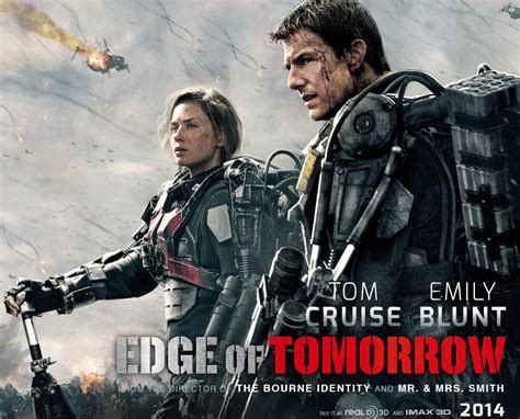 film tom cruise science fiction tom cruise stars in summer 2014 sci fi film edge of