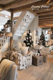Rustic Glam Bedroom - rustic natural amp neutral christmas style series the happy housie