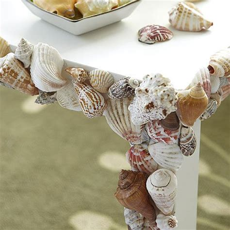 Decorating With Seashells by How To Decorate With Seashells 37 Inspiring Ideas Digsdigs