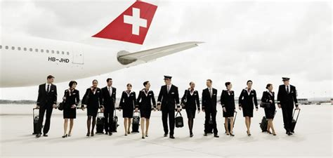 cabin crew information world of swiss swiss cabin crew experience a day with