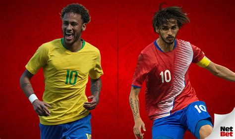 brazil vs costa rica predictions betting tips and match