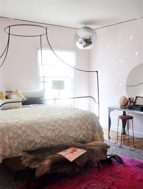 Disco Bedroom by Celebratory Decay Sfgirlbybay