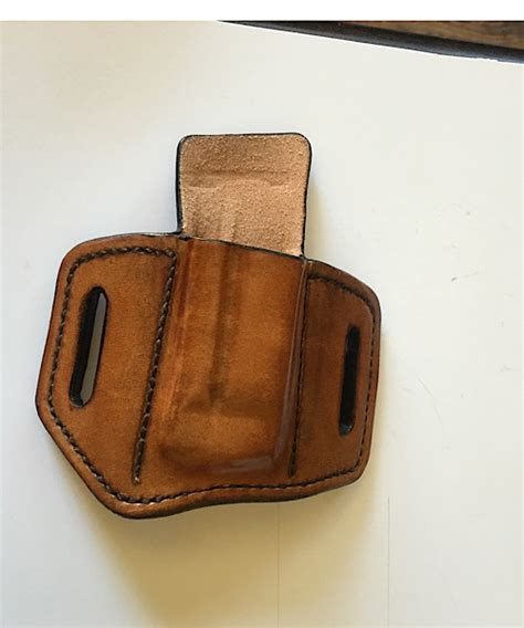Staining A Leather by Wood Stain For Leather Leatherwork Conversation