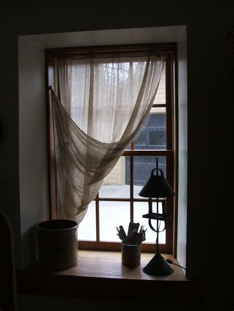 Primitive Window Curtains 17 Best Images About Primitive Curtains On Window Treatments Drop Cloth Curtains