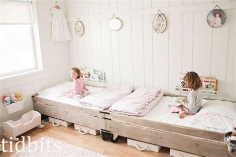 a scandinavian style shared girls room by scandinavian style antes despu 233 s el paso a paso de una decoraci 243 n infantil