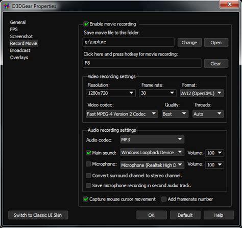 Kalkulator Pengintai Fungsi Recorder Dan Photo Capture 6 aplikasi terbaik untuk merekam pc recording
