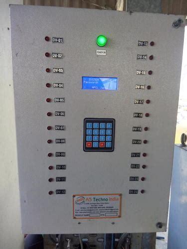 fire alarm deluge valve control panel manufacturer