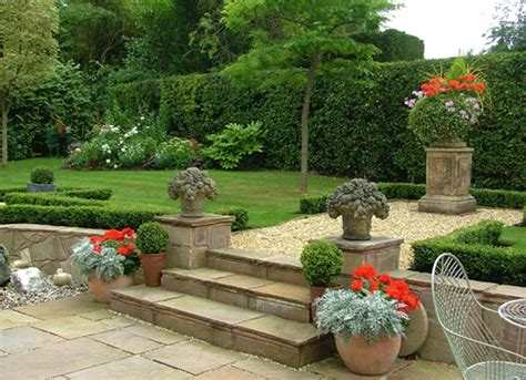 Landscape Garden Design Ideas with Garden Landscape Ideas For Small Spaces This For All