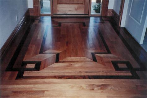 pattern hardwood floor decoration interior decoration entryway flooring