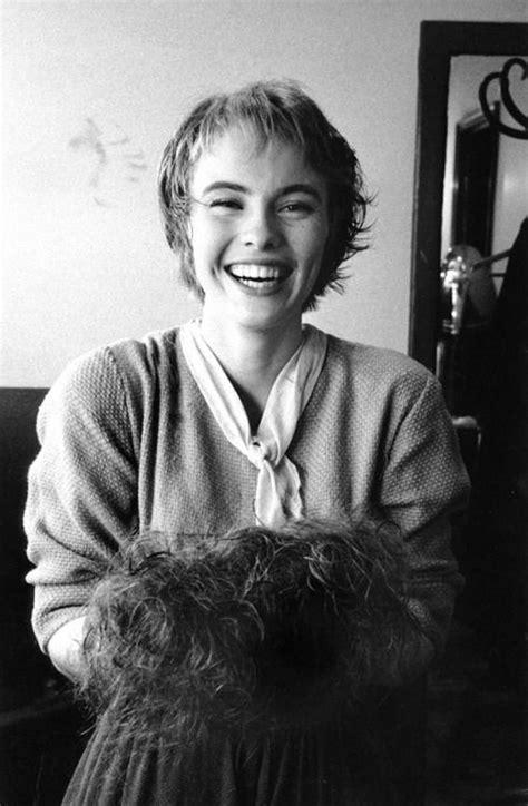 joanne d arc haircut 17 best images about jean seberg on pinterest paris