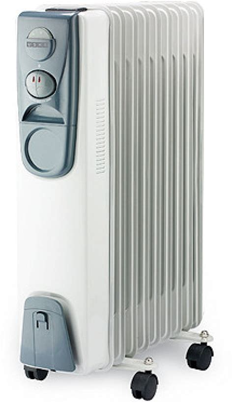 heater for room usha ofr 3209 white filled room heater price in india