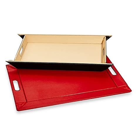 bed bath and beyond trays ginsey freeform tray bed bath beyond