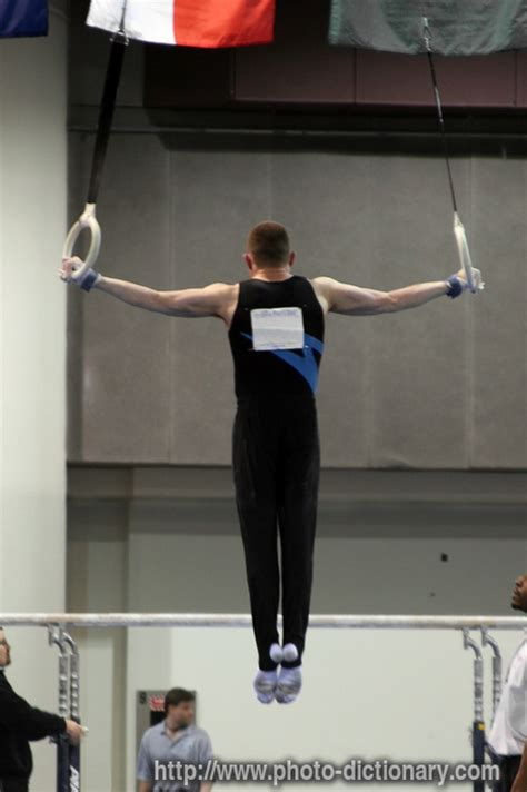 definition of layout in gymnastics gymnastics photo picture definition at photo dictionary