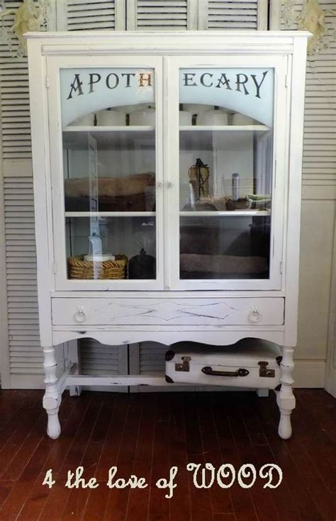 Diy Apothecary Cabinet by How To Build An Apothecary Cabinet Woodworking Projects