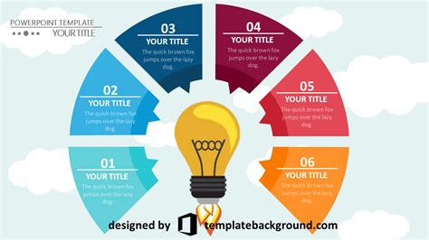 Template Presentation Ppt Free Download Powerpoint Templates Free Powerpoint Slide Template