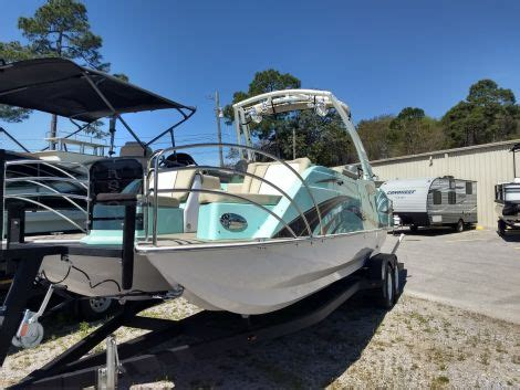 caravelle boats for sale by owner deck boats for sale used deck boats for sale by owner
