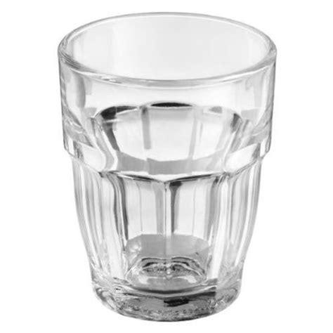 Bormioli Bicchieri Outlet Bicchiere Rock Bar One Bormioli In Vetro Cl 7