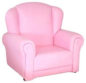 childrens mini armchair pink be fabulous