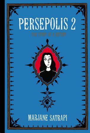 persepolis 2 by marjane satrapi penguinrandomhouse com