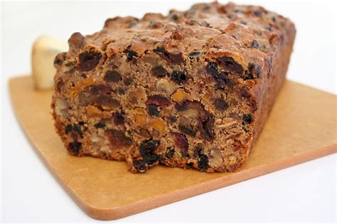 good fruitcake recipe popsugar food