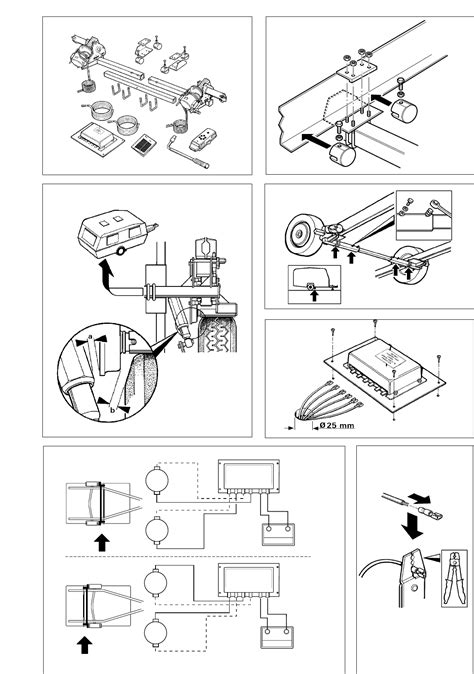 handleiding truma mover caravan mover mover pagina 3