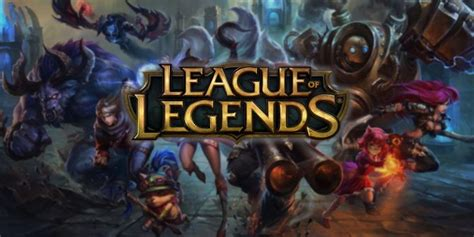 League Of Legends Search What Is League Of Legends