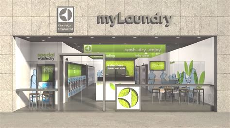 laundry design concept introducing the electrolux concept store golden state