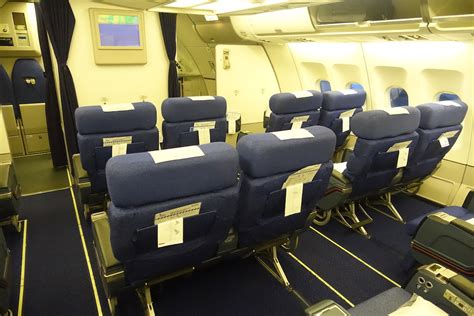 A321 Interior Azores Airlines Might Have The Worst Business Class I Ve