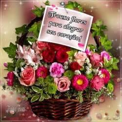 frases e flores flores e frases trouxe flores para alegrar seu cora 199 195 o