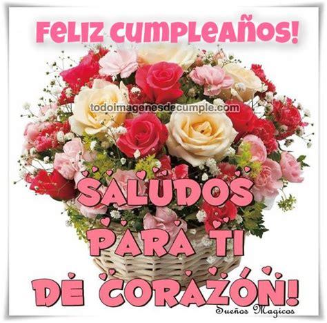 imagenes flores de cumpleaños imagenes de feliz cumplea 241 os con flores jpg 544 215 538