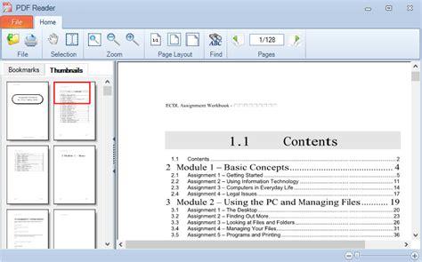 free reader pdf reader images