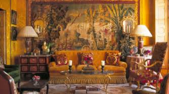 British Home Design Blogs by Hidden Treasures A Peek Into Indian Colonial D 233 Cor