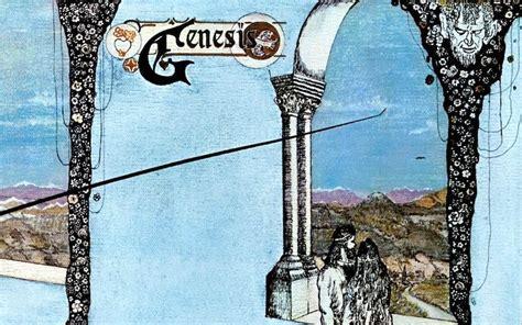 An intriguing launch point, Trespass is Genesis' forgotten ... Genesis Trespass