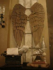Angels Home Decor Angel Wings Wall Art Angel Wing Armoire At Belle