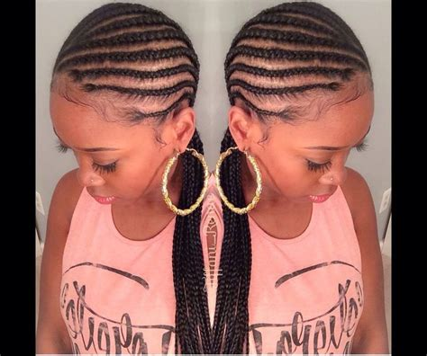 skinny cornrows 103 best images about hair on pinterest follow me black