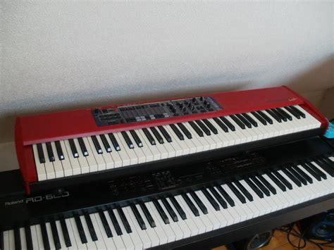 Keyboard Roland Rd 600 roland rd 600 image 429114 audiofanzine