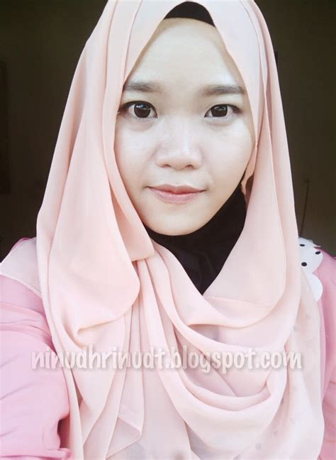 tutorial makeup simple hijab beauty is my passion tutorial simple makeup hijab