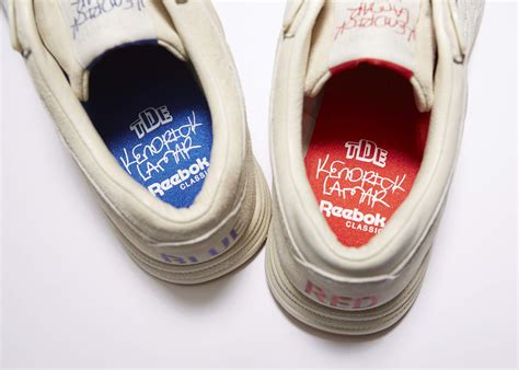 Kicks On Fire Giveaway - kendrick lamar x reebok ventilator closer look closer look the sole supplier