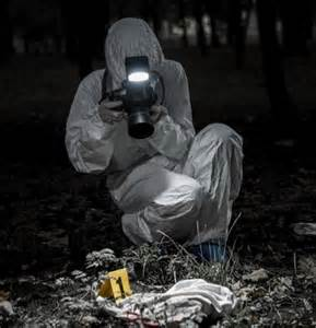 Crime Photographer by Things You Need To But Don T About Forensic Photography