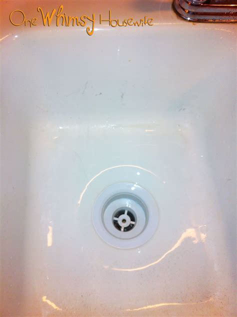 how to clean porcelain sink scratches scratches in your porcelain sink meet your best