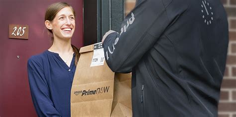 amazon delivery amazon offering 1 hour delivery on prime day