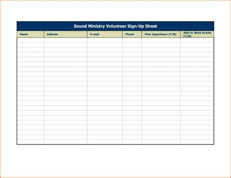 sign up calendar template sign up calendar template free calendar template