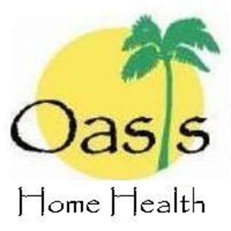 oasis home health inc las vegas nv 89104 702 382 3030
