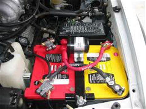 dual battery systems eltham melbourne brake control